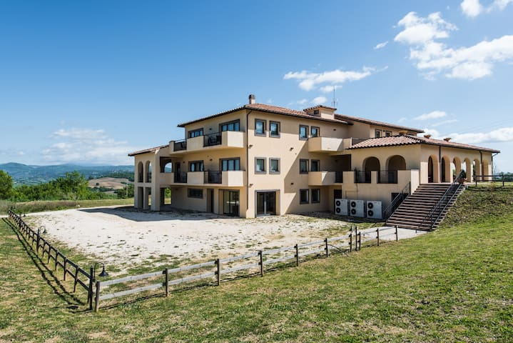 Appartamento Residenze Pianetti - Manciano - Byt