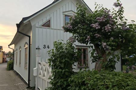 Idyllic house at the heart of Trosa - Trosa - บ้าน