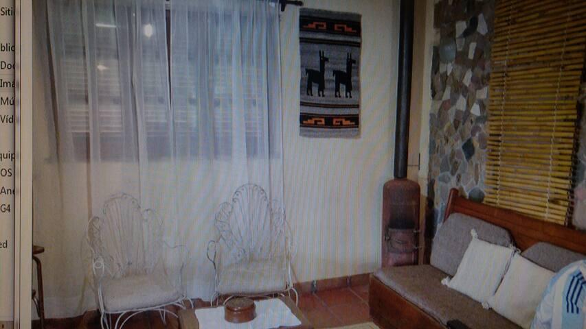 Casa Mollar Tucuman