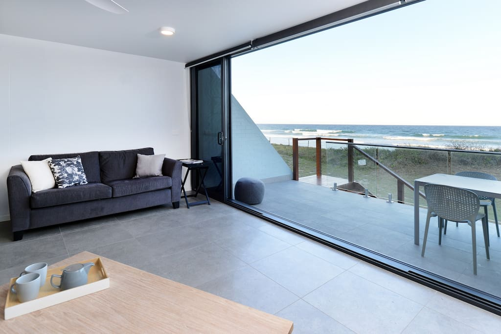 A1 - 1st floor living area