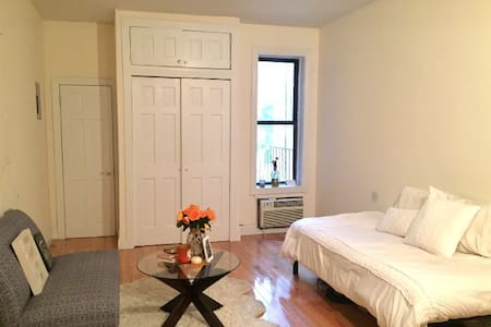 Great Studio in the Upper East Side - Apartment