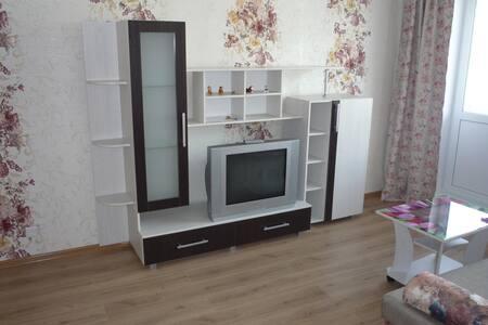 Аппартаменты город Лесной, ул. Белинского, 25