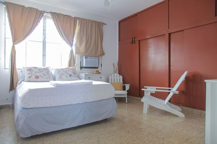 The Charm of San German! - San Germán - Apartment