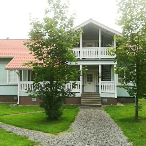 Beautiful villa in Joensuu - Joensuu  - Villa