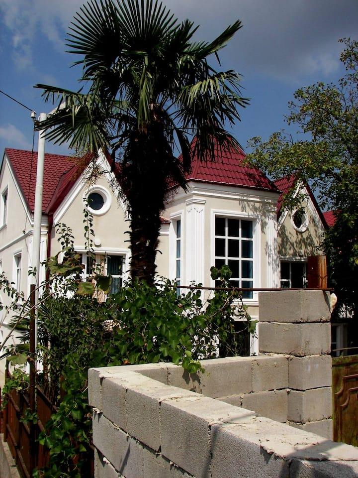 Guest House Caucasus