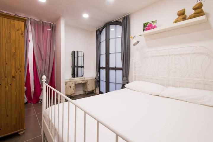 camera 3 con letto matrimoniale