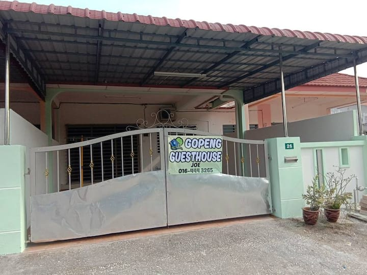 Gopeng Guesthouse