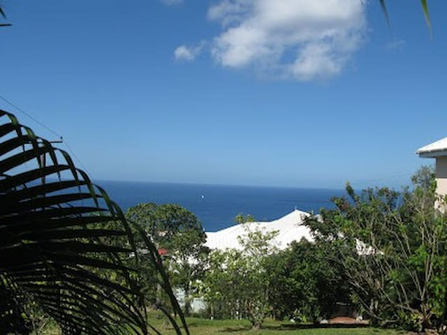 COLVIN'S B&B-Studio Apartment - Castries City - Lejlighed