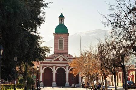Departamento San José de Maipo