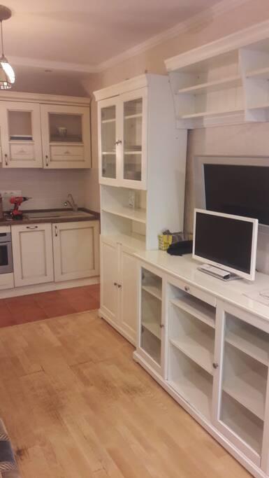 кухня студио