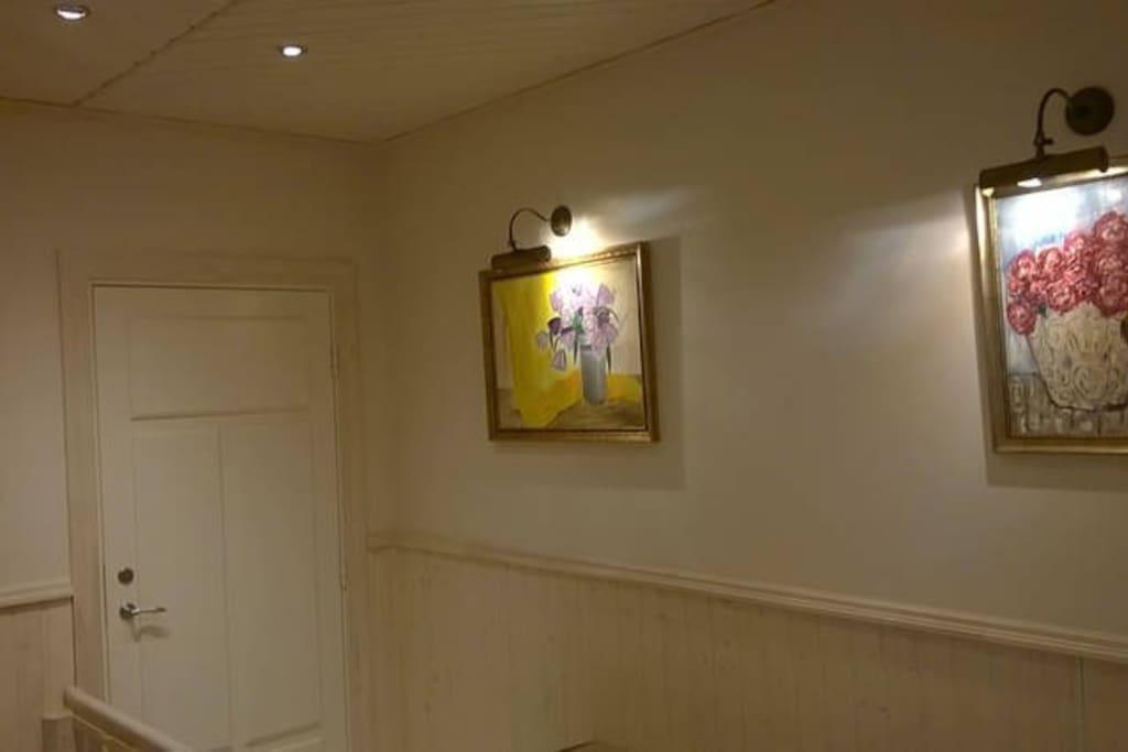 Helen ' s oil-painting gallery