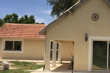 Villa de campagne a Fernana