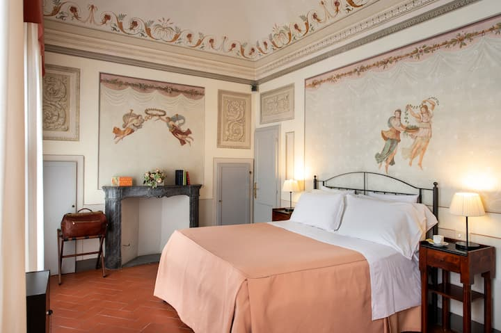 Romantic San Gimignano