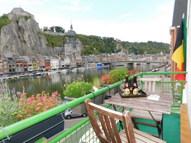 La Petite Maison de Meuse