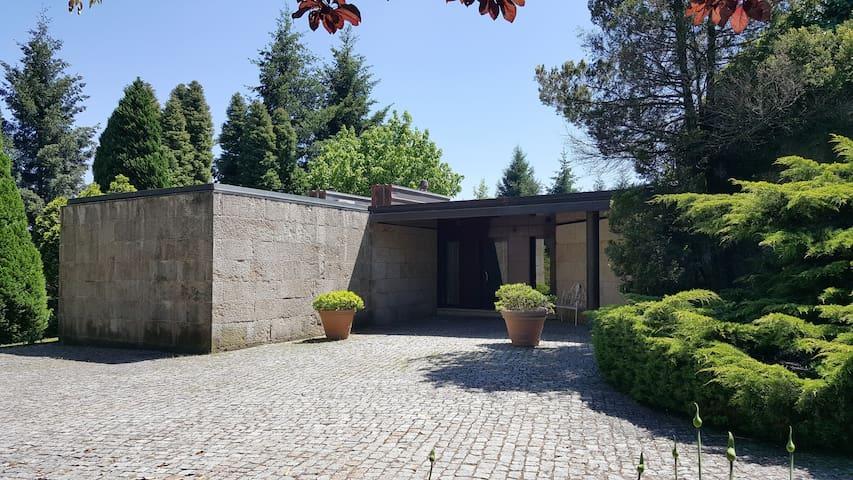 Casa de Santa Catarina - Guimarães