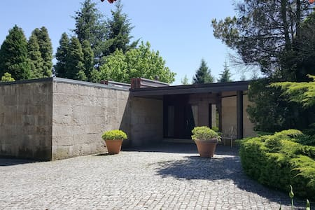 Casa de Santa Catarina - Guimarães - Dům