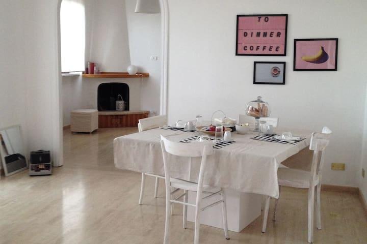MH 65 Appartamento