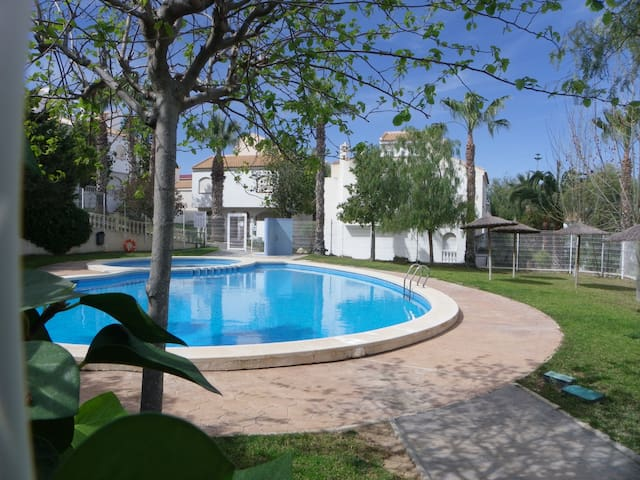 Alicante - Gran Alacant *Costa Hispania* 71360