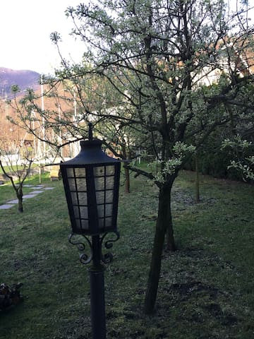La ca' dul Cec-camera tripla - Creggio - Bed & Breakfast