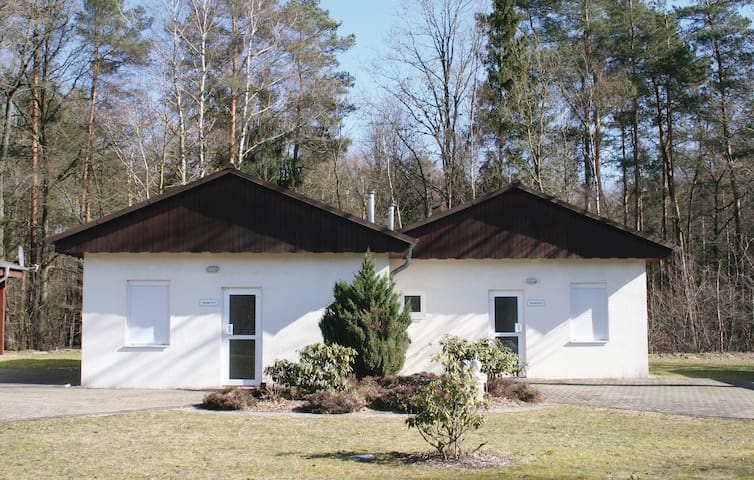 Holiday cottage with 1 bedroom on 48 m² in Faßberg/Heidesee