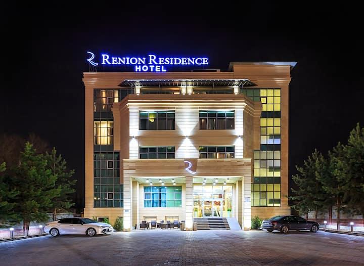 Renion Residense - Apartments Double