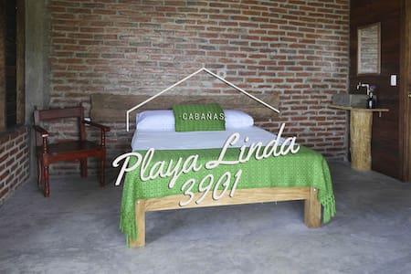 Playa Linda 3901 Cabaña#II