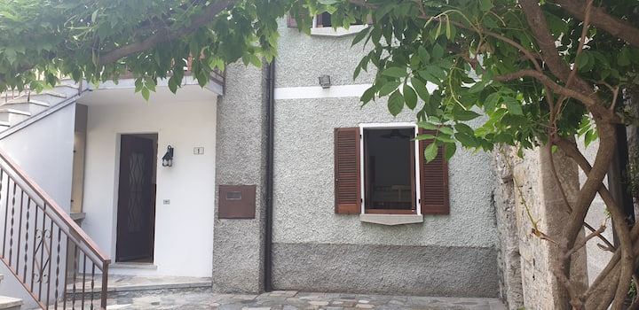 Casa Armida cosy flat in historical village centre