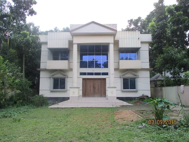 Bhuiyan Mansion