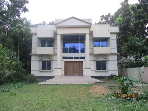 Bhuiyan Mansion