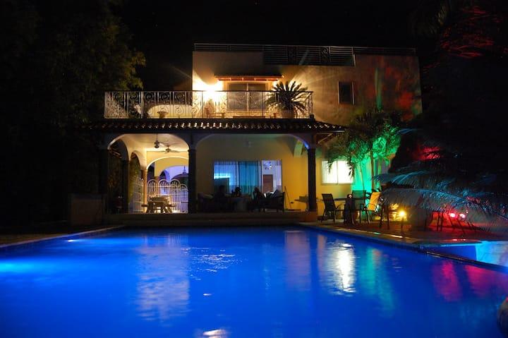 Villa Dolce Vita is your escape to paradise!