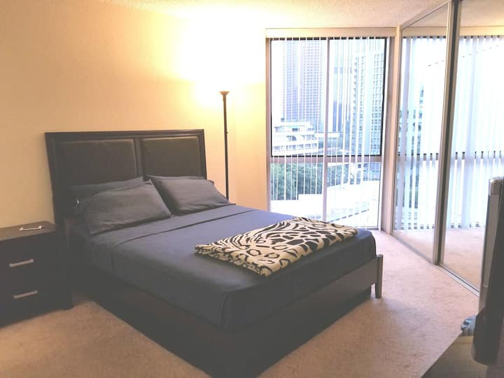 Beautiful Room in Heart of DTLA