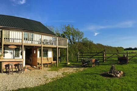 New Amazing House around Newquay - Cornwall