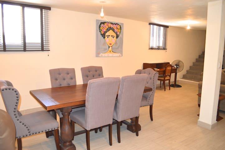 Studio centrico en San Miguel - San Miguel de Allende - Apartment