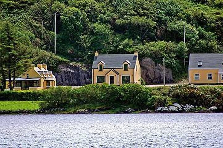 Fir Tree Cottage-