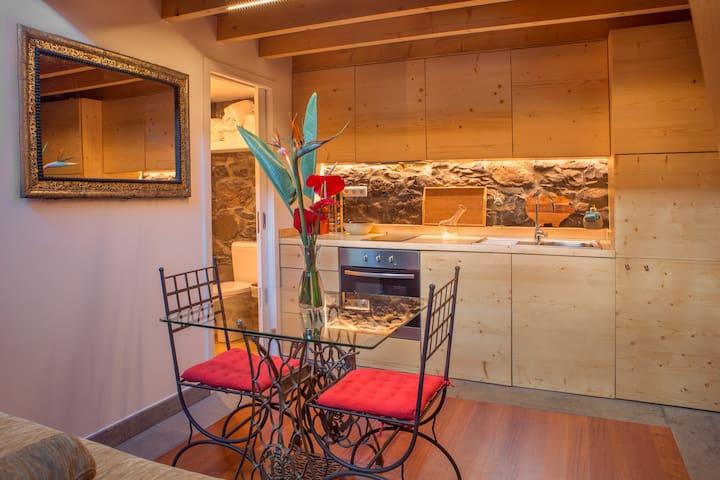 Palheiro Malvasia - Estreito da Calheta - Villa