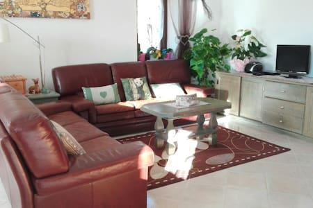 L'acchiappasogni caldo  accogliente - Carisolo - Apartment