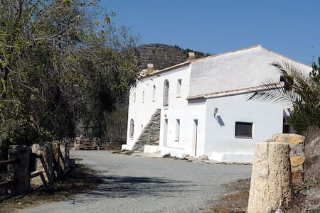 Casa Rural Abuela - Taberno - Casa