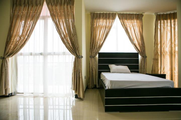 Rosedale Hotel Apartment - Addis Ababa  - Rumah Tamu