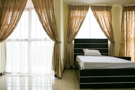 Rosedale Hotel Apartment - Addis Ababa  - Guesthouse