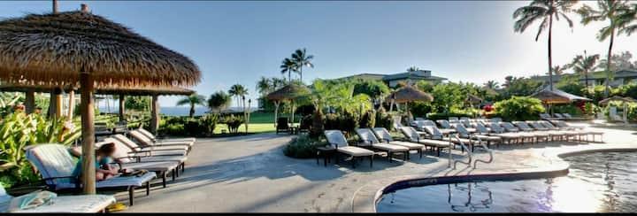 Studio The Westin Princeville Ocean Resort