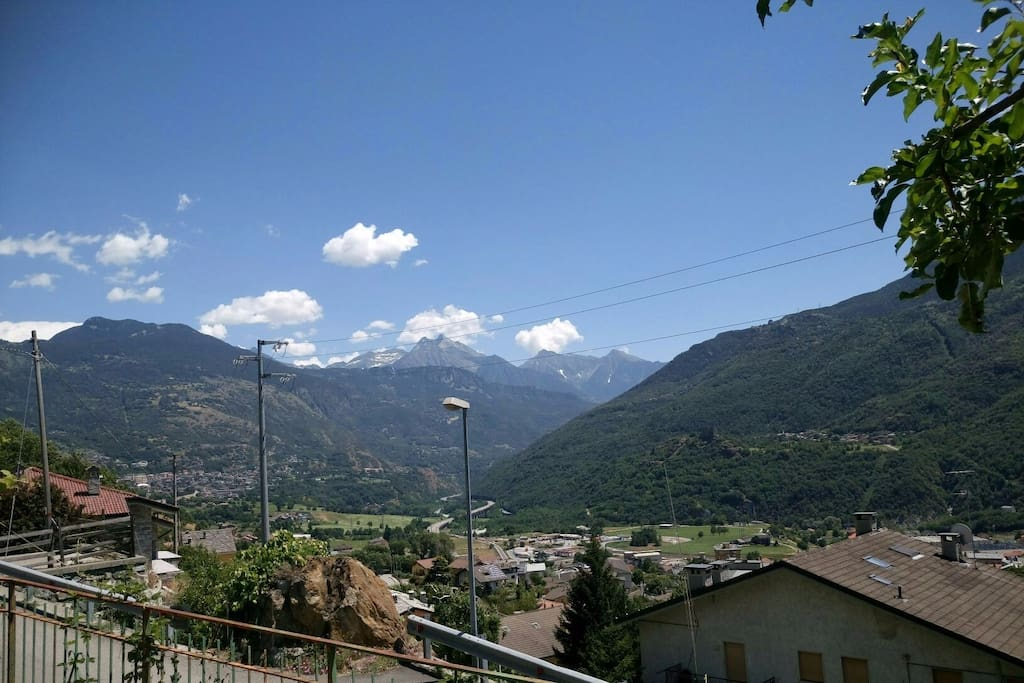 Il ns panorama
