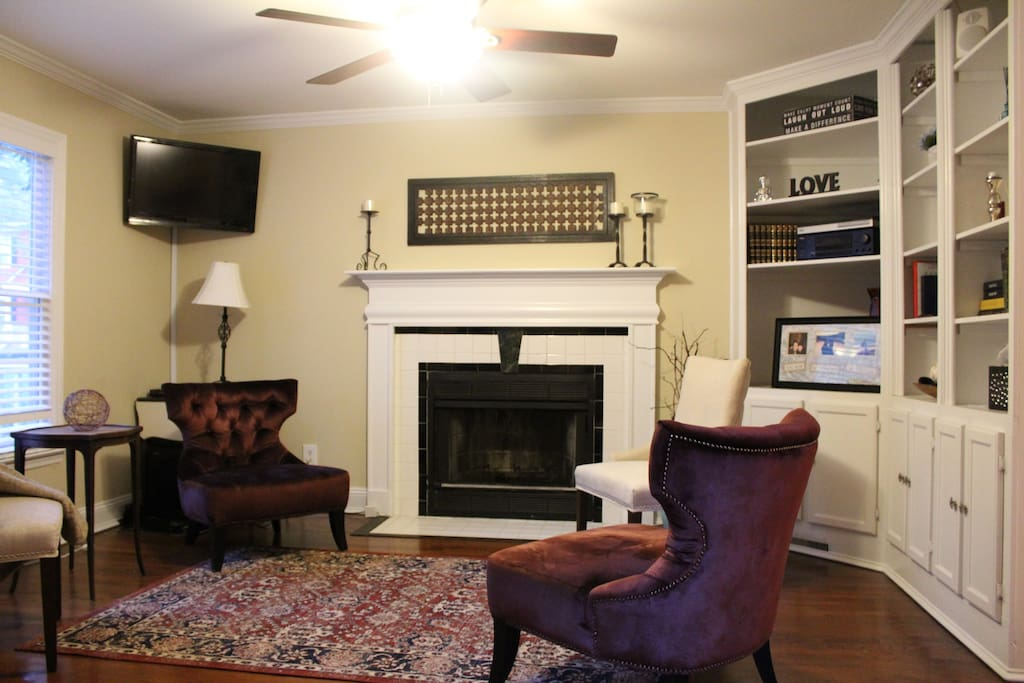 South Charlotte Private Home 3 Bdrm 2 5 Bath Houses For Rent In Charlotte