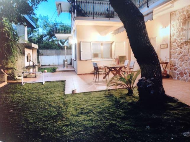 House in Nea Makri Athens -  Near Athens Airport