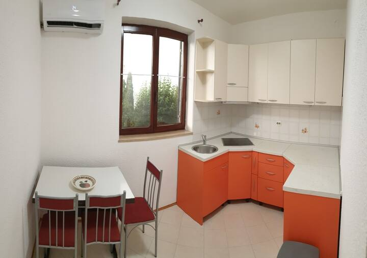One bedroom apartment in Strunjan