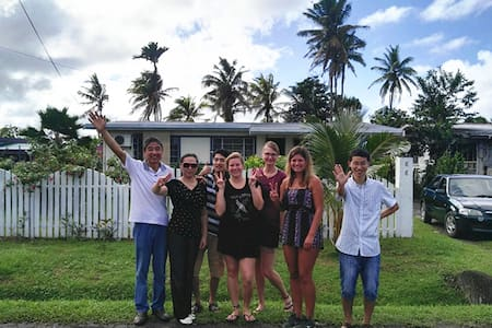 Dreams Homestay - Suva - Bed & Breakfast