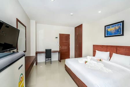 Budget room @Phuket town - Phuket town