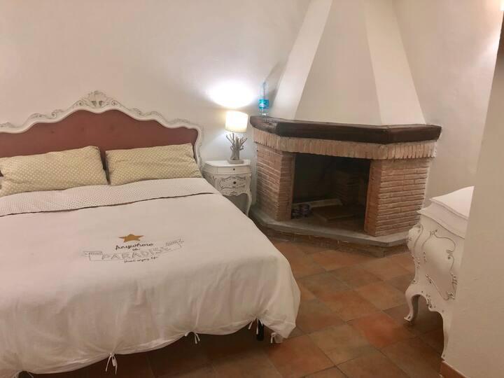 Relax e natura in Abruzzo