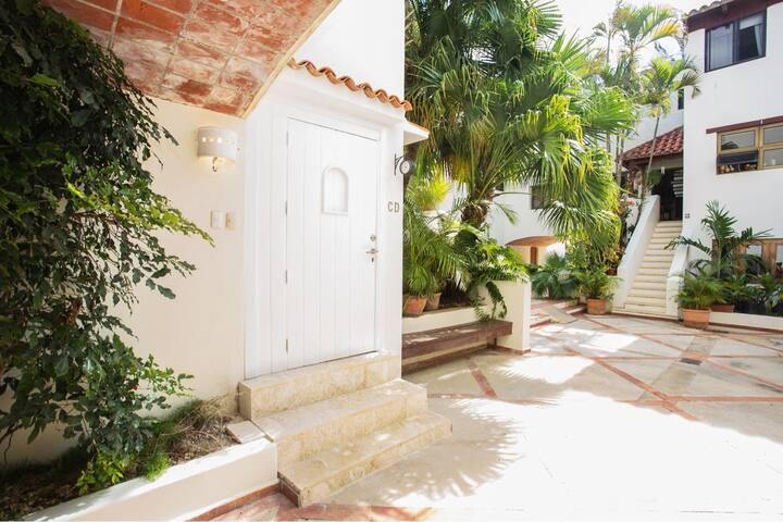 PROMOTION 1/1 Cozy Studio @ Casa de Campo!