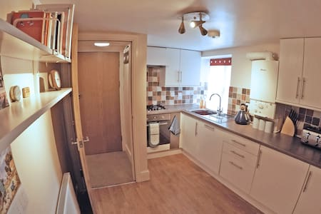 Stylish lakeland town centre flat - Kendal
