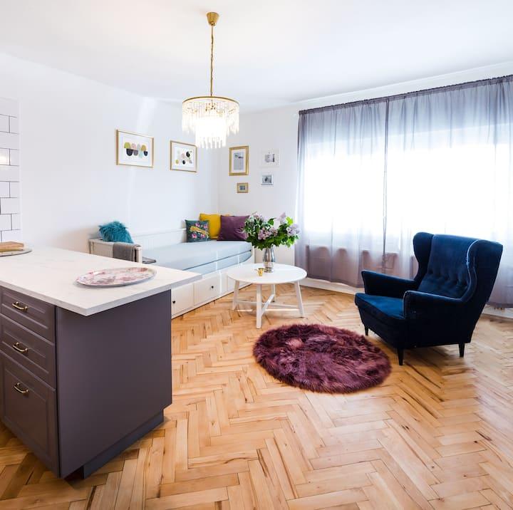 Apartmán Masarykova třída